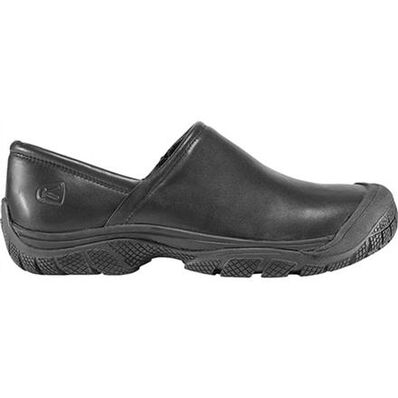 KEEN Utility® PTC Slip-Resistant Slip-On Work Shoe, , large