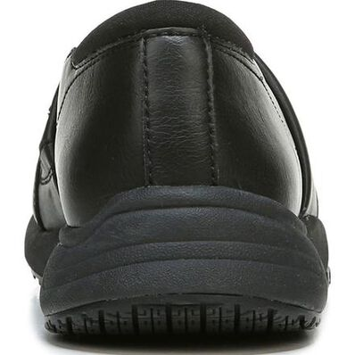 Dr. Scholl's Dive In Women's Slip-Resisting Wide Slip-On Work Shoe, , large