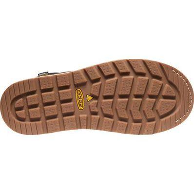 KEEN Utility® Cincinnati Men's Carbon Fiber Toe Electrical Hazard Waterproof Work Boot, , large