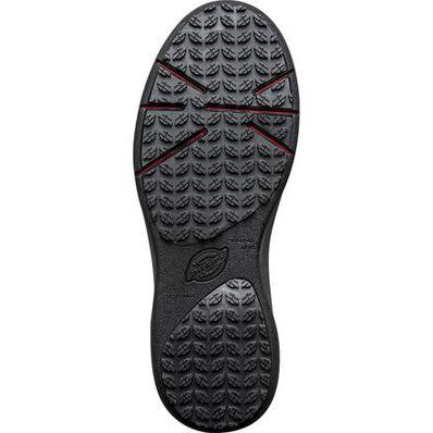 Dickies Supa Dupa Men's Steel Toe Electrical Hazard Canvas Slip-On Work Shoes, , large