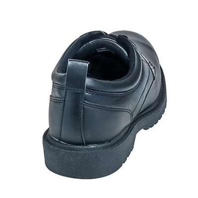 Grabbers Citation Steel Toe Slip-Resistant Work Oxford, , large