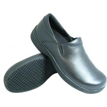 Genuine Grip Chef Slip-On Shoe