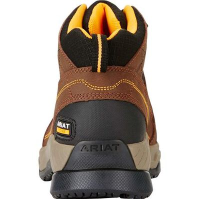 Ariat Contender Steel Toe Work Hiker, , large