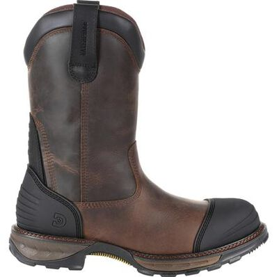 Durango® Maverick XP™ Composite Toe Waterproof Pull On Work Boot, , large