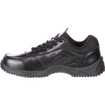 SlipGrips Stride Women's Slip-Resistant Athletic Shoe, , large