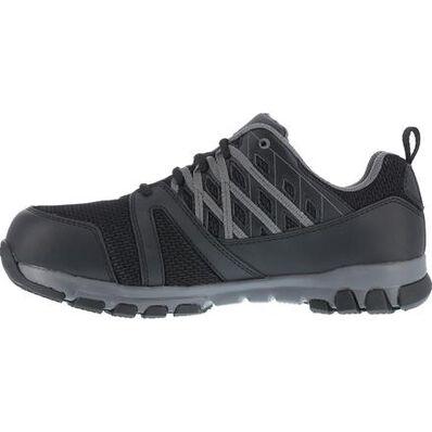 Reebok Sublite Men's Static-Dissipative Slip-Resistant Athletic Work Shoe, , large
