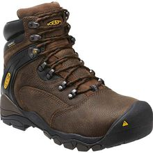 KEEN Utility® Louisville Steel Toe Waterproof Work Boot