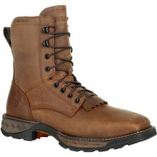 Durango® Maverick XP™ Steel Toe Waterproof Square Toe Lacer Work Boot