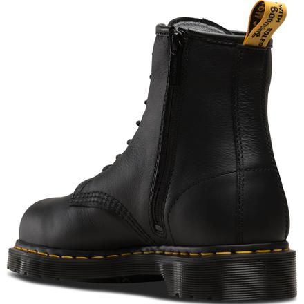 Dr. Martens Icon Maple Zip Women's 5.5 inch Steel Toe Electrical Hazard Work Boot, , large