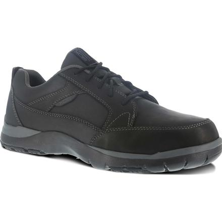 Rockport Works Kingstin Work Steel Toe Work Oxford