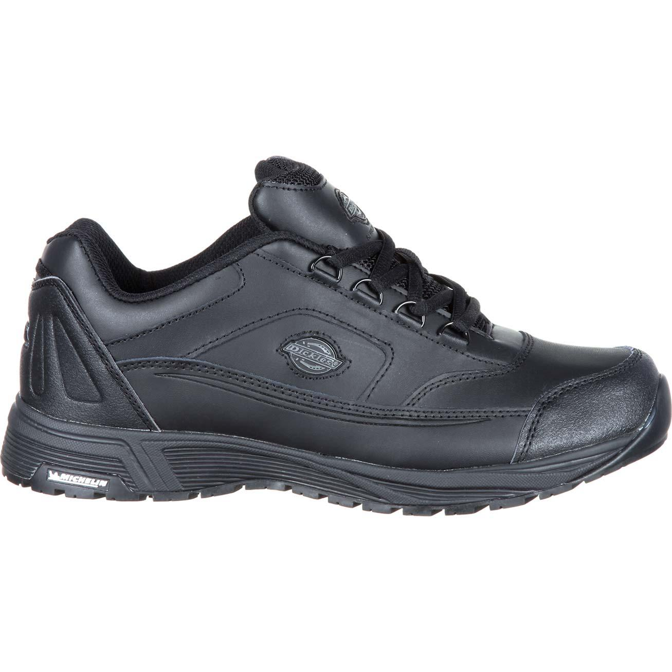 09953a0ea16c6e Dickies Charge Slip-Resistant Work Shoe