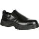SlipGrips Steel Toe Slip-Resistant Slip-On Work Shoe, , small