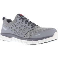 aad6542bd05b Reebok Sublite Cushion Work Alloy Toe Work Athletic Shoe