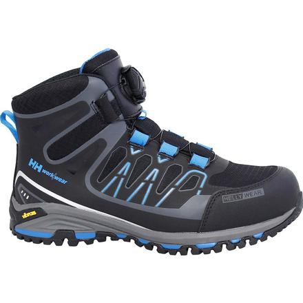Helly Hansen FJELL BOA Composite Toe Puncture-Resistant Work Hiker
