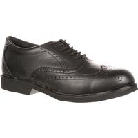 Rockport Works Dressports Steel Toe Dress Wingtip, , medium