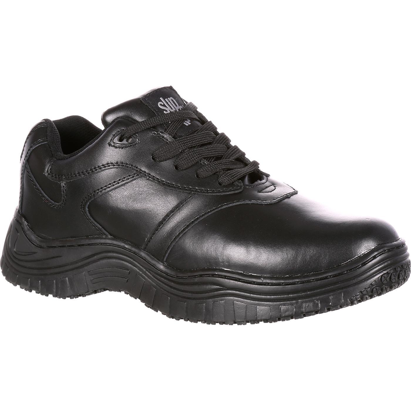 SlipGrips Slip-Resistant Work Athletic ShoeSlipGrips Slip-Resistant Work  Athletic Shoe b606e216e