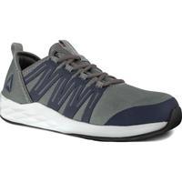 aeb90e30a7f529 Reebok Astroride Work Men s Steel Toe Static-Dissipative Athletic Oxford  Shoe