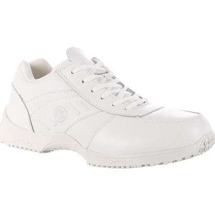 SlipGrips Stride Lace-Up Slip Resistant LoCut Athletic