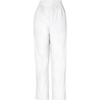 Cherokee Women's White Original Boxer Pant, , medium