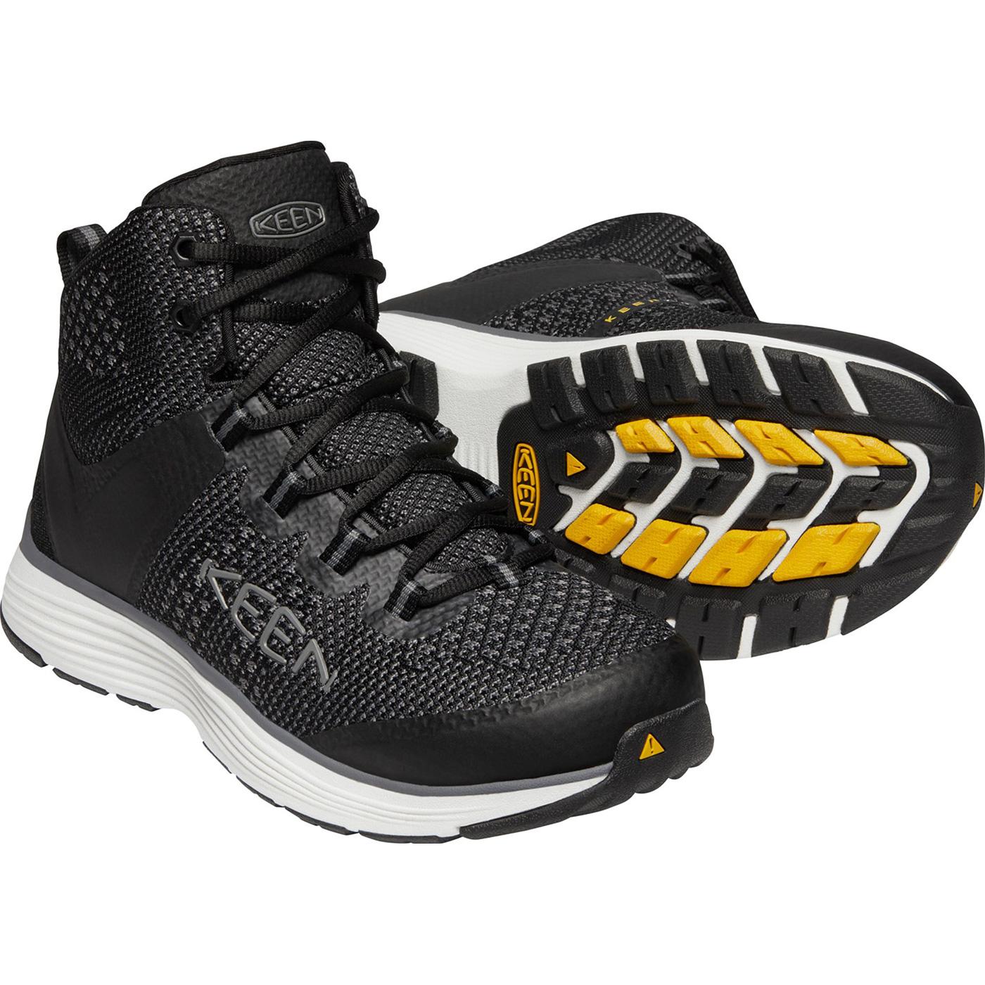 d462b5081dfd KEEN Utility® Carson Men s Aluminum Toe Electrical Hazard Athletic ...