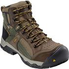 KEEN Utility® Davenport Al Composite Toe Waterproof Work Hiker, , medium