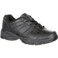Dickies Women's Slip-Resistant Work Athletic Shoe, , medium
