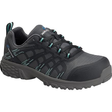 Nautilus Stratus Women's Composite Toe Electrical Hazard Work Athletic Shoe