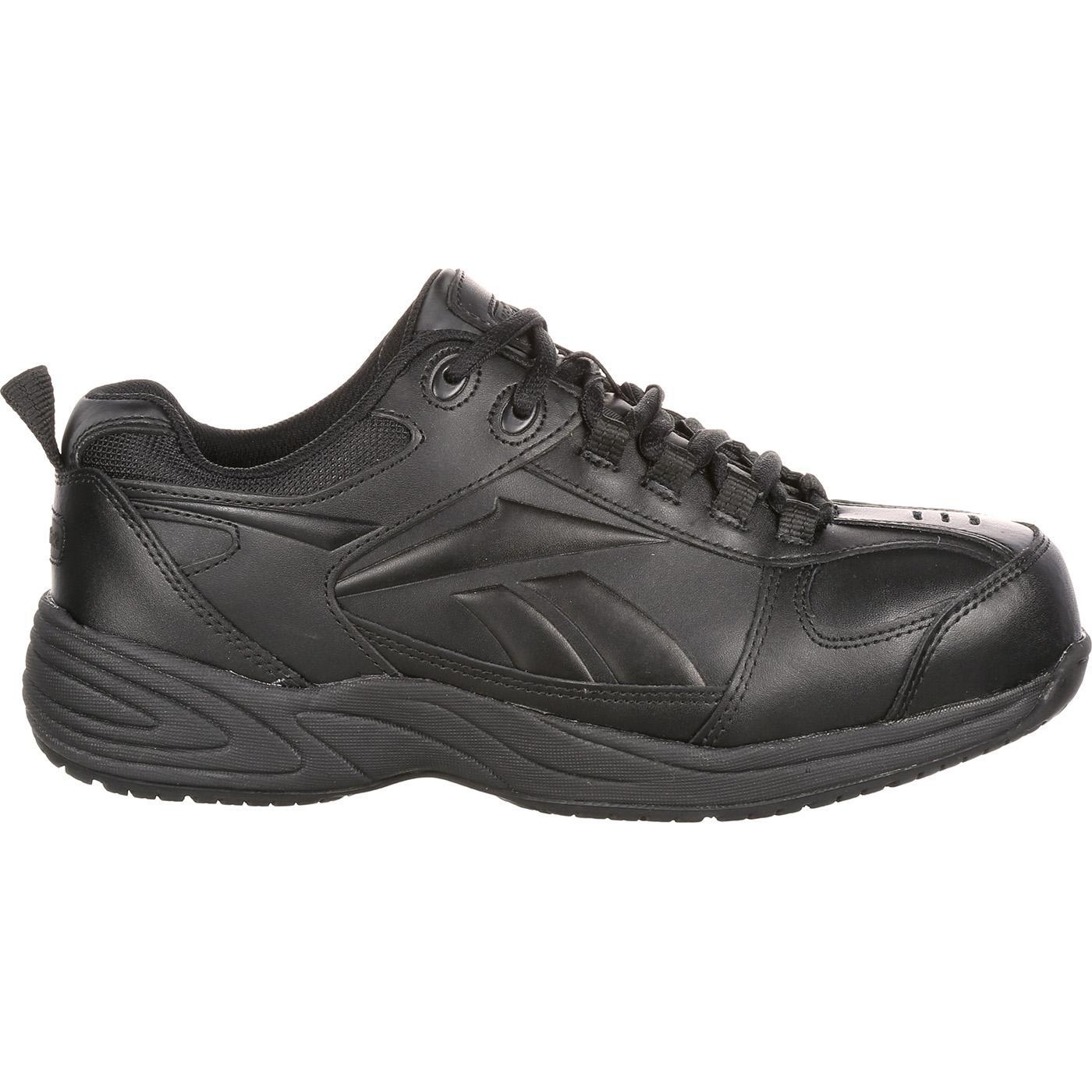 be214c137d8e59 ... Jorie Composite Toe Slip-Resistant Athletic Work Shoe
