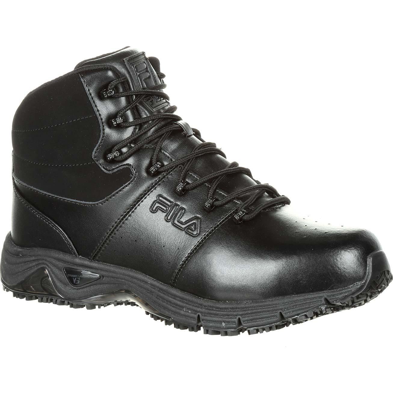 51a1e657cc Fila Memory Breach Steel Toe Slip-Resistant Work Hiker
