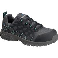 Nautilus Stratus Women's Composite Toe Electrical Hazard Work Athletic Shoe, , medium