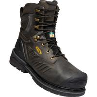 KEEN Utility® Philadelphia Men's CSA Carbon-Fiber Toe Puncture-Resistant 600G Insulated Waterproof Work Boot, , medium