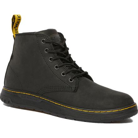 Dr. Martens Ledger SD Men's Steel Toe Static-Dissipative Slip-Resistant Work Chukka