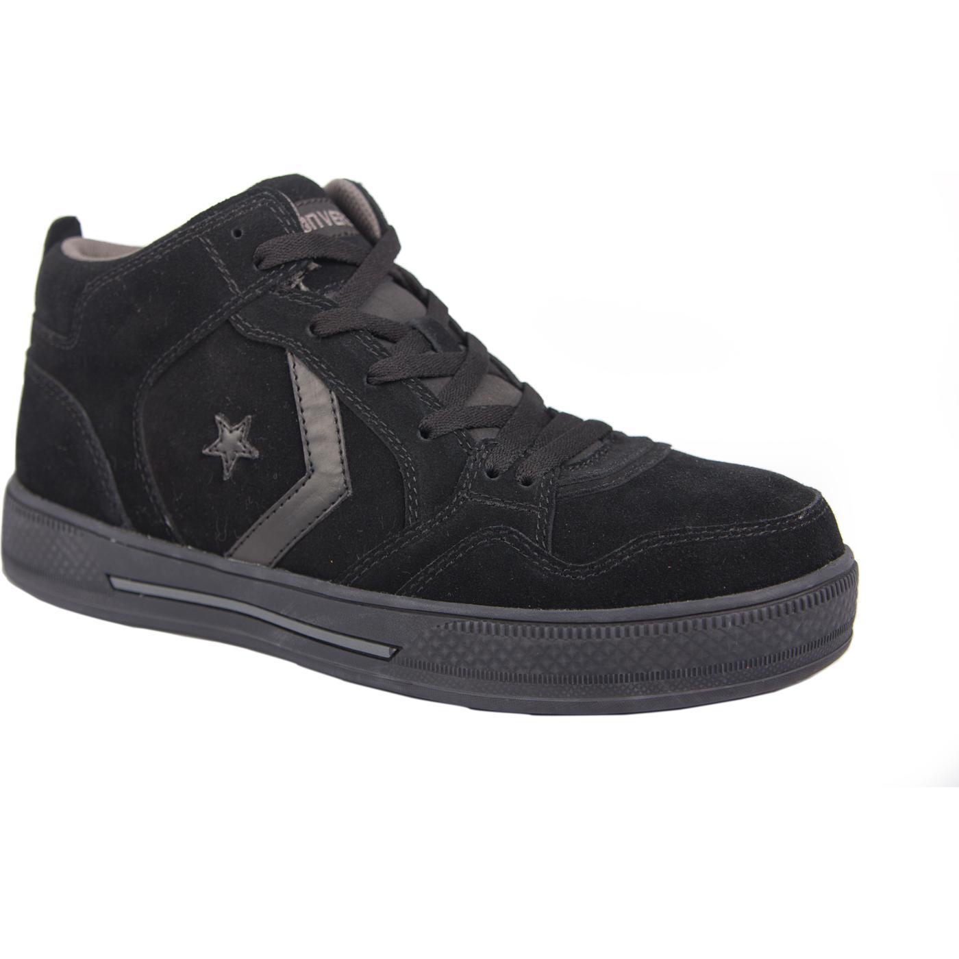 dd2e3bdc828b Converse Composite Toe MidHi Sport Work ShoeConverse Composite Toe MidHi  Sport Work Shoe
