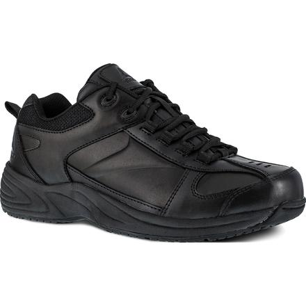 Reebok Jorie Slip-Resistant Work Athletic Shoe