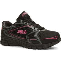 Fila Memory Reckoning 8 Women's Steel Toe Slip-Resistant Work Athletic Shoe, , medium