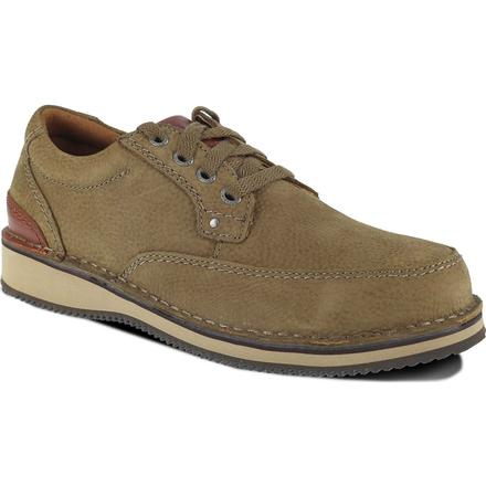 Rockport Works Prestige Point Work Steel Toe Work Oxford