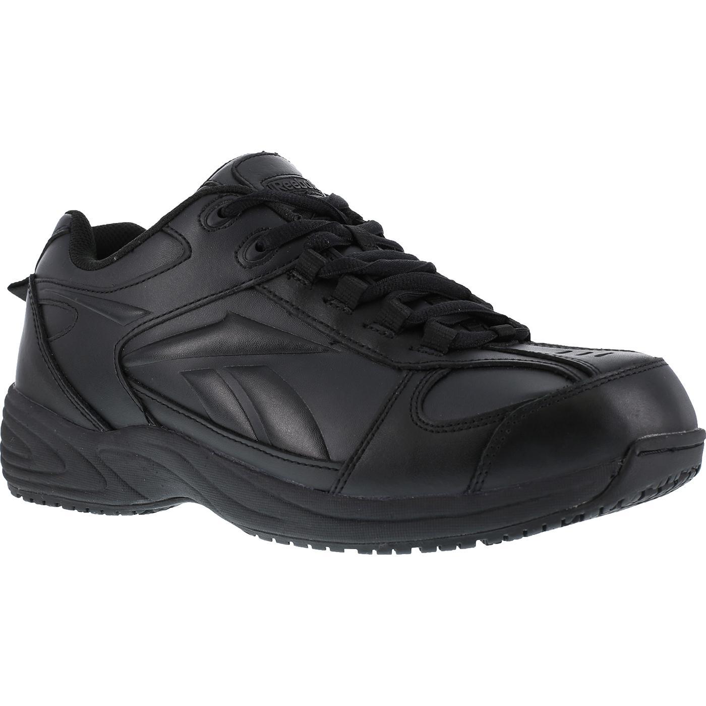 51ae18957d33d0 Reebok Jorie Slip-Resistant Work Athletic ShoeReebok Jorie Slip-Resistant Work  Athletic Shoe