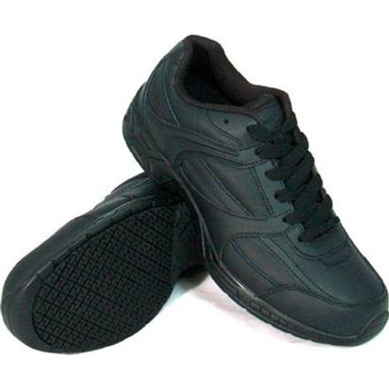 Genuine Grip Women's LoCut Athletic Shoe, , large