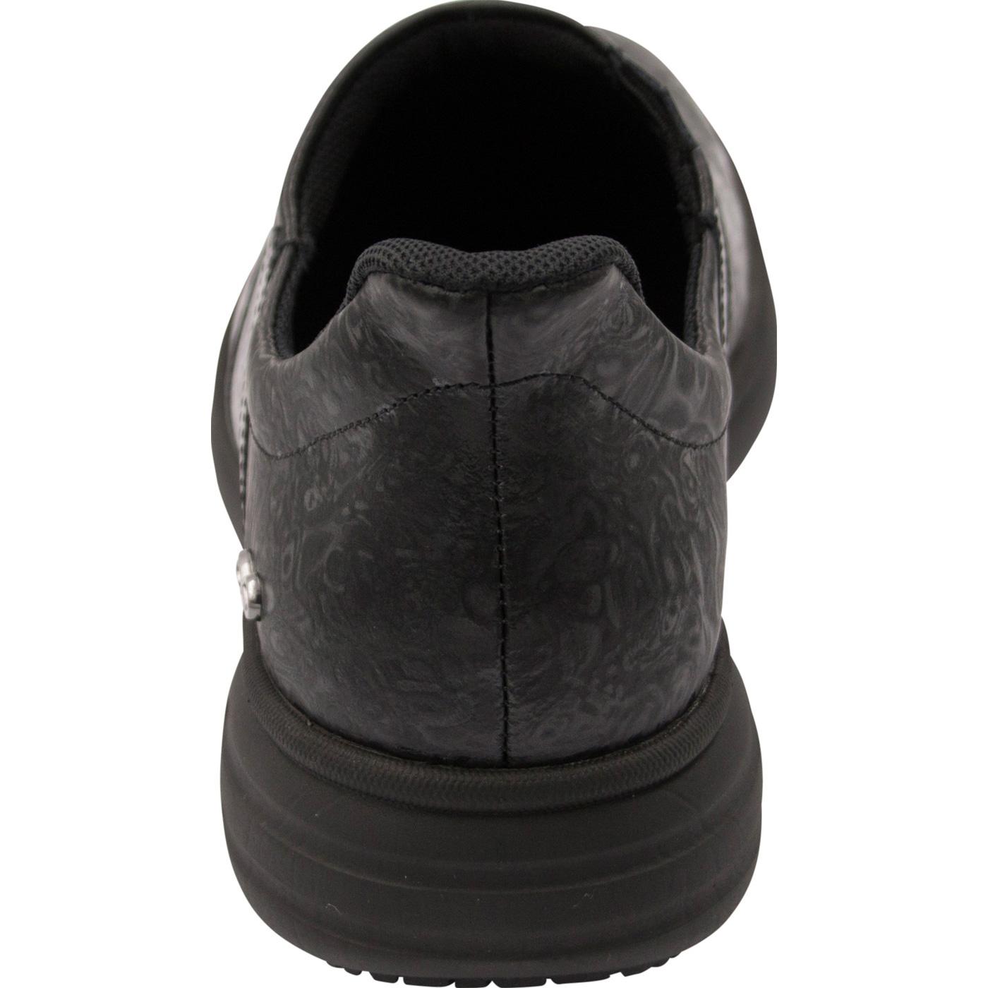 069de86ae9aa Buy the Infinity by Cherokee Breeze Women s Slip Resistant Black ...
