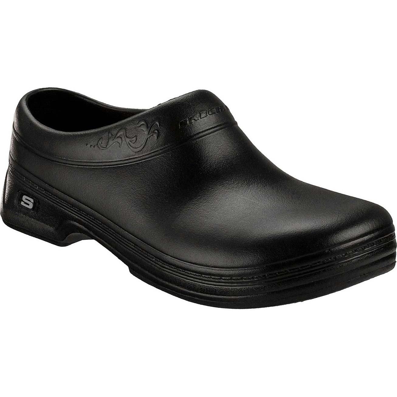 cheap order sale best sale Skechers Work Women's Oswald Clara Shoes outlet newest d90BUPv7