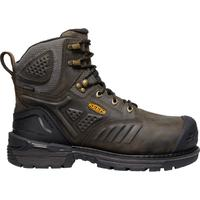 KEEN Utility® Philadelphia Men's CSA Carbon-Fiber Toe Internal Met Guard Waterproof Work Boot, , medium