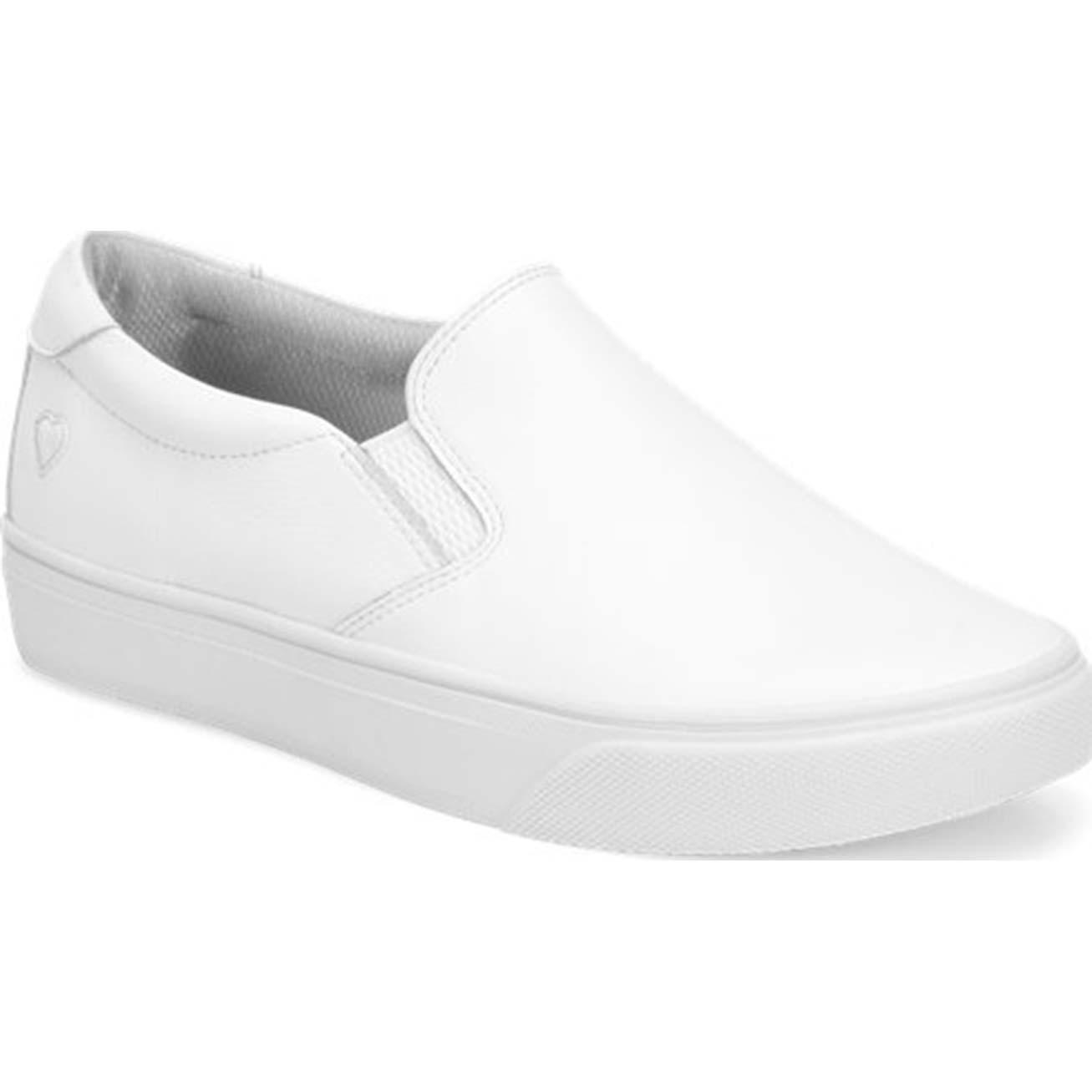46da96c5b Nurse Mates Align Faxon Women s Slip-Resistant Slip-On ShoeNurse Mates  Align Faxon Women s Slip-Resistant Slip-On Shoe