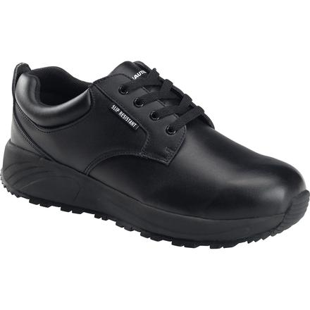 Nautilus SkidBuster Men's Electrical Hazard Slip-Resistant Non-metallic Work Oxford