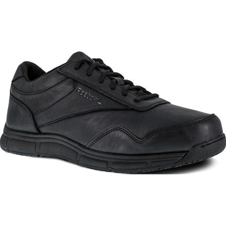 Reebok Jorie LT Men's Slip Resistant Electrical Hazard Athletic Oxford, , medium