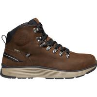 KEEN Utility® Manchester Men's 6 inch Aluminum Toe Electrical Hazard Waterproof Work Hiker, , medium