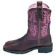 Ariat Women's Krista Pull-On Steel Toe Work Boot, , small