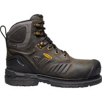 KEEN Utility® Philadelphia Men's Carbon-Fiber Toe 400G Insulated Waterproof Work Boot, , medium