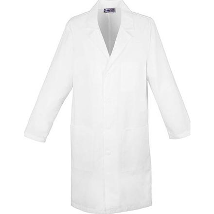 "Cherokee Unisex 40"" Lab Coat"