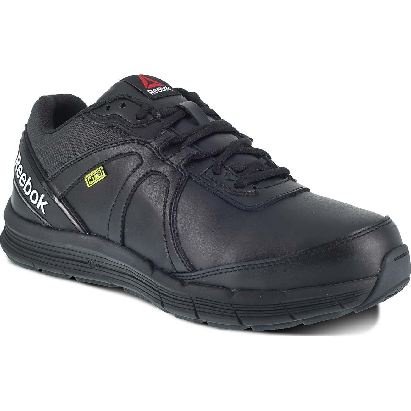 e3fa8e328fd Reebok Guide Work Steel Toe Internal Met Guard Work Cross Trainer  ShoeReebok Guide Work Steel Toe Internal Met Guard Work Cross Trainer Shoe