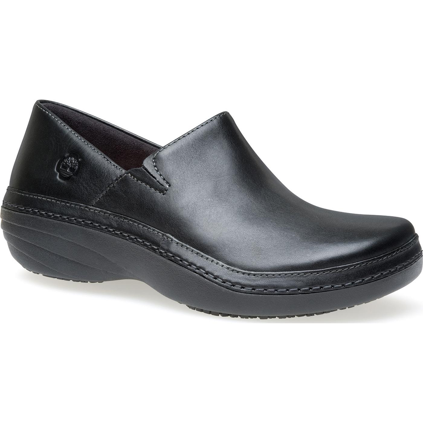 8eb9c4c3a07 Timberland PRO Women's Renova Slip Resistant Slip-On